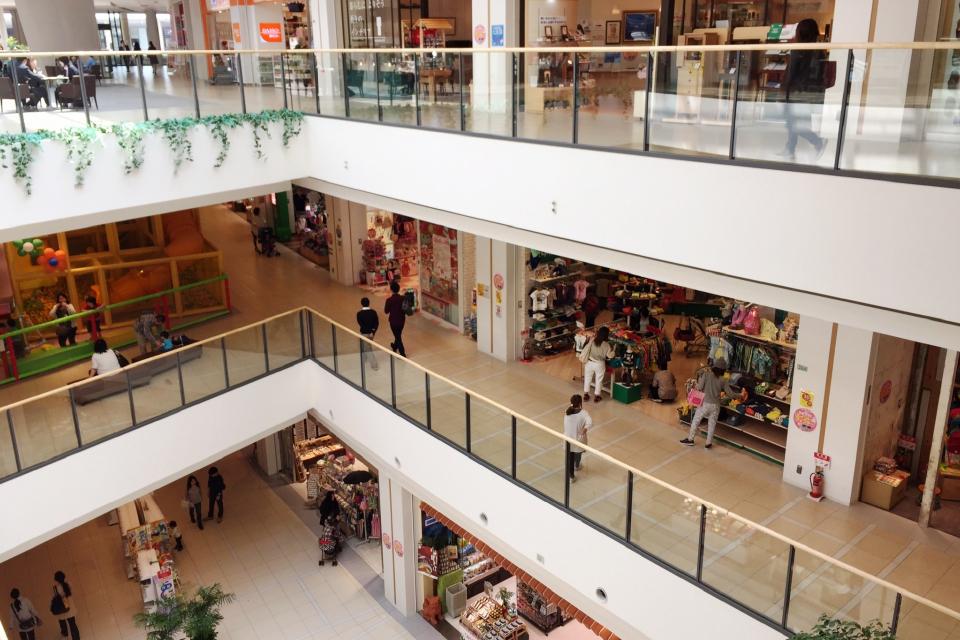 Retail系評価